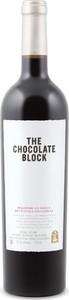 The Chocolate Block 2015, Wo Swartland Bottle