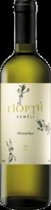Feast Semeli Moschofilero 2016 Bottle
