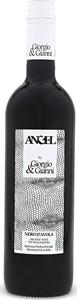 Giorgio &Gianni Nero D' Avola 2015, Igt Sicily Bottle