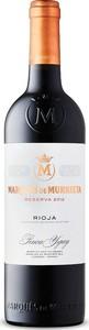 Marqués De Murrieta Finca Ygay Reserva 2012, Doca Rioja Bottle