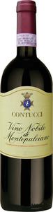 Contucci Vino Nobile Di Montepulciano 2012, Vino Nobile Di Montepulciano Bottle