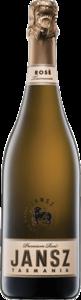 Jansz Premium Sparkling Rosé, Tasmania Bottle