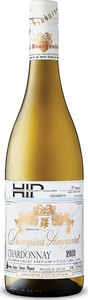 Hedges H.I.P. Dionysus Vineyard Chardonnay 2013, Columbia Valley Bottle