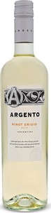 Argento Pinot Grigio 2016, Mendoza Bottle