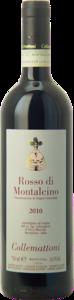 Collemattoni Rosso Di Montalcino 2015, Doc Bottle