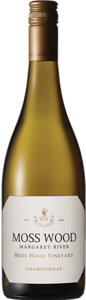 Moss Wood Chardonnay 2014, Margaret River, Western Australia Bottle