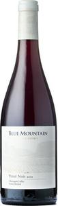 Blue Mountain Reserve Pinot Noir 2014, Okanagan Valley Bottle