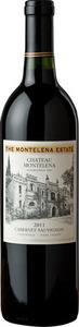 Chateau Montelena Estate Cabernet Sauvignon 2012, Napa Valley Bottle