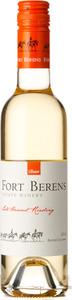 Fort Berens Late Harvest Rielsing 2016, Lillooet (375ml) Bottle