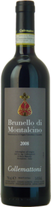Collemattoni Brunello Di Montalcino 2012, Docg Bottle