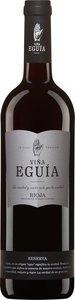 Viña Eguia Reserva 2012 Bottle