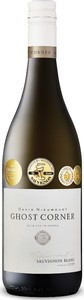Ghost Corner Sauvignon Blanc 2015, Elim, Cape Agulhas Bottle