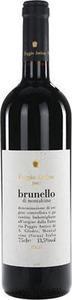 Poggio Antico Brunello Di Montalcino 2012, Brunello Di Montalcino Bottle