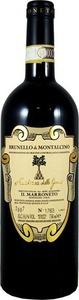 Il Marroneto Madonna Delle Grazie Brunello Di Montalcino 2012, Docg Bottle