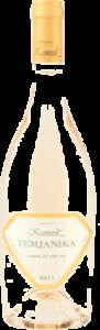 Château Kamnik Temjanika 2015, Skopje Bottle