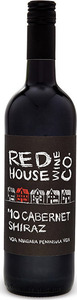 Red House Cabernet Shiraz 2016, Niagara Peninsula VQA Bottle
