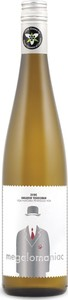 Megalomaniac Narcissist Riesling 2016, VQA Niagara Peninsula Bottle