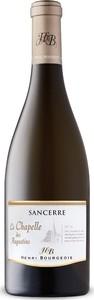 Henri Bourgeois La Chapelle Des Augustins Sancerre 2014 Bottle