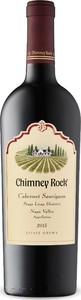 Chimney Rock Cabernet Sauvignon 2013, Stags Leap District, Napa Valley Bottle
