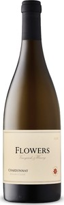 Flowers Chardonnay 2015, Sonoma Coast Bottle
