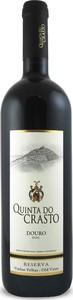 Quinta Do Crasto Old Vines Reserva 2013, Doc Douro Bottle