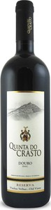Quinta Do Crasto Old Vines Reserva 2011, Doc Douro Bottle