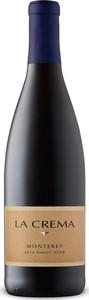 La Crema Monterey Pinot Noir 2014, Monterey Bottle