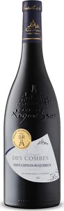 Cave De Roquebrun Granges Des Combes 2015 Bottle