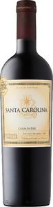 Santa Carolina Reserva De Familia Carmenère 2014, Rapel Valley Bottle