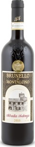 Abbadia Ardenga Brunello Di Montalcino 2011, Docg Bottle