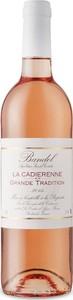 La Cadierenne Cuvée Grande Tradition Bandol Rosé 2016, Ac Bottle