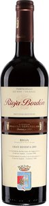 Bordon Rioja Gran Reserva 2007 Bottle