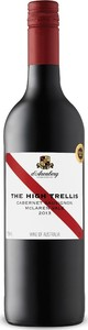 D'arenberg The High Trellis Cabernet Sauvignon 2013, Mclaren Vale, South Australia Bottle