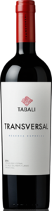 Tabalí Transversal Reserva Especial 2014, Limari Valley And Maipo Valley Bottle