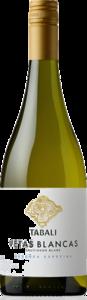 Tabalí Vetas Blancas Sauvignon Blanc Reserva Especial 2015 Bottle