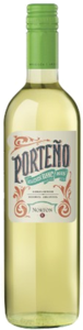 Norton Sauvignon Blanc Porteño 2016 Bottle