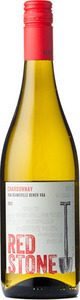 Redstone Chardonnay Select Vineyard 2012, VQA Beamsville Bench Bottle
