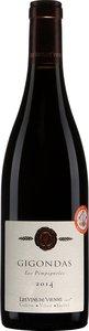 Les Vins De Vienne Gigondas Les Pimpignoles 2014 Bottle