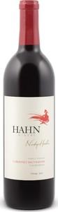Hahn Estates Cabernet Sauvignon 2015, Central Coast Bottle