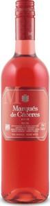 Marqués De Caceres Rosado 2016, Doca Rioja Bottle