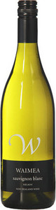 Waimea Sauvignon Blanc 2016, Nelson, South Island Bottle