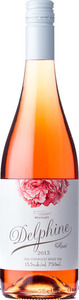 Westcott Delphine Rosé 2016, VQA Vinemount Ridge Bottle