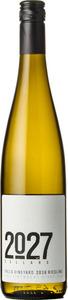2027 Falls Vineyard Riesling 2016, VQA Vinemount Ridge, Niagara Peninsula Bottle