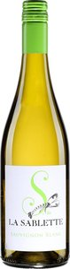 S De La Sablette Sauvignon Blanc 2016 Bottle