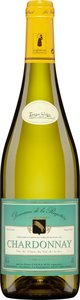 Les Frères Couillaud Domaine De La Ragotière Chardonnay 2014 Bottle