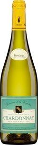 Les Frères Couillaud Domaine De La Ragotière Chardonnay 2015 Bottle