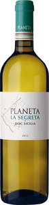 Planeta La Segreta Bianco 2016 Bottle