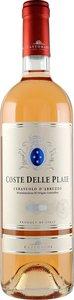 Coste Delle Plaie Cerasuolo D'abruzzo Rosé 2015 Bottle