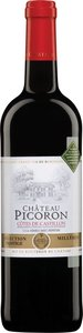 Château Picoron 2014 Bottle