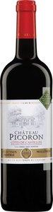 Château Picoron 2015 Bottle